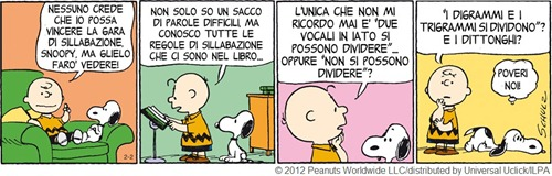 peanuts_sillabazione1